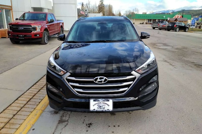 2018 Hyundai Tucson for sale in Golden, British Columbia