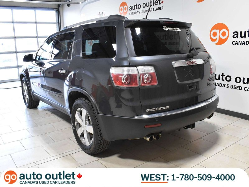 2012 GMC Acadia for sale in Edmonton, Alberta