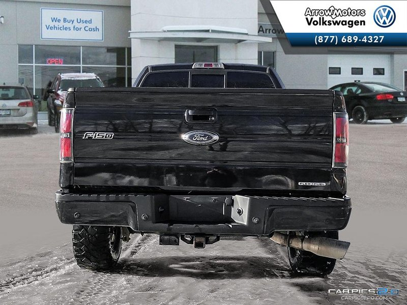 2013 Ford F-150 for sale in Cranbrook, British Columbia