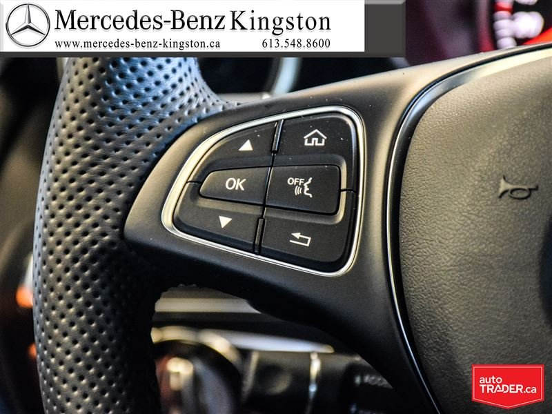 2017 Mercedes-Benz C-Class for sale in Kingston, Ontario