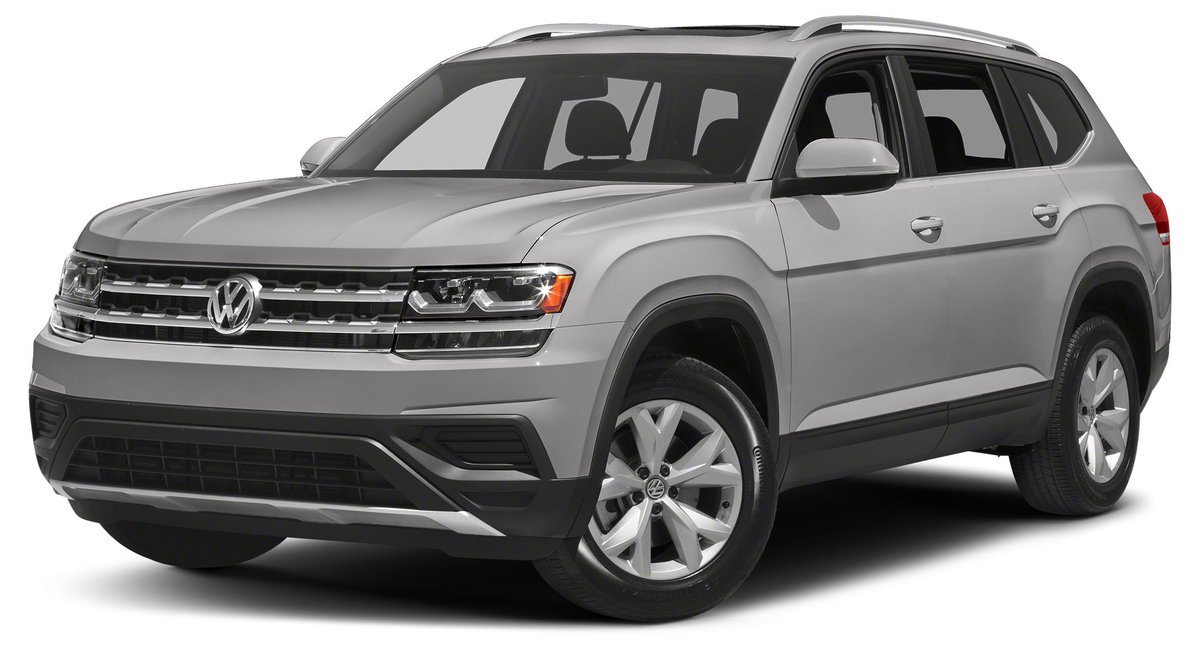 2018 Volkswagen Atlas for sale in Alliston, Ontario