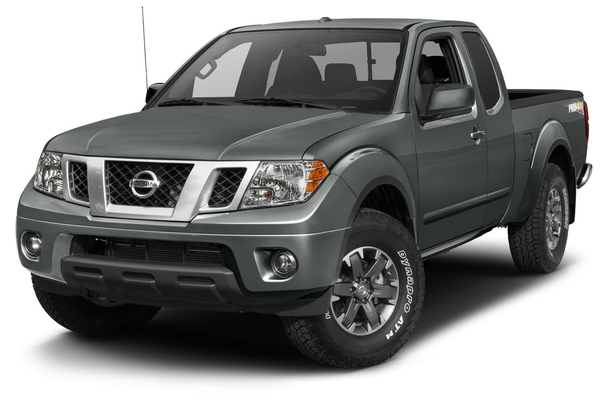2018 nissan frontier for sale in campbell river. Black Bedroom Furniture Sets. Home Design Ideas