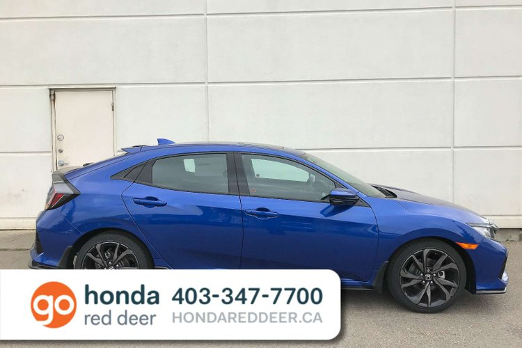 Honda Civic Hatchback For Sale | Top New Car Release Date