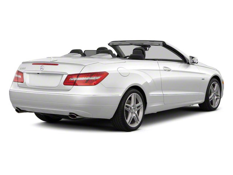 2012 Mercedes-Benz E-Class for sale in Windsor, Ontario