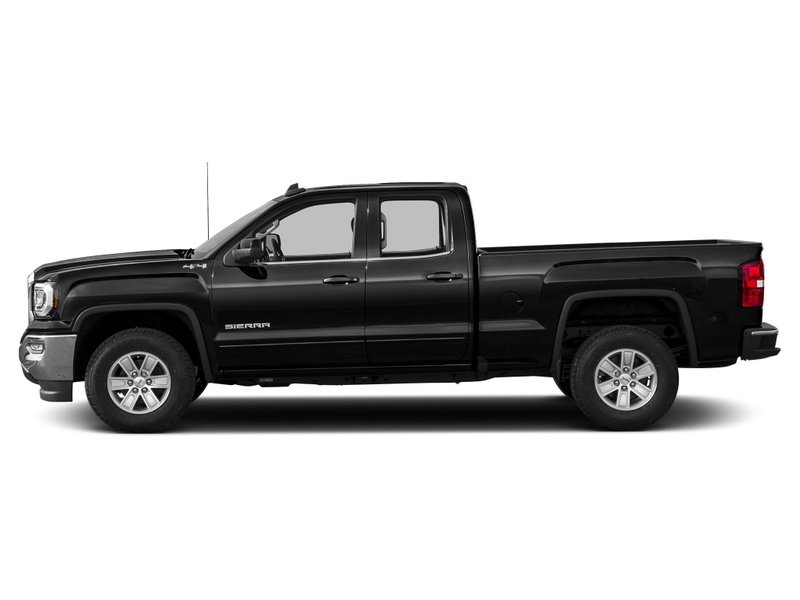 2019 GMC Sierra 1500 Limited for sale in Kamloops, British Columbia