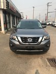 2018 Nissan Pathfinder for sale in Kamloops, British Columbia