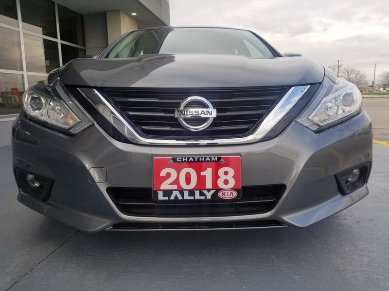 2018 Nissan Altima for sale in Chatham, Ontario