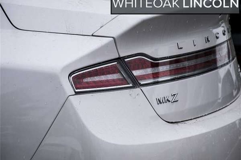 2018 Lincoln MKZ for sale in Mississauga, Ontario