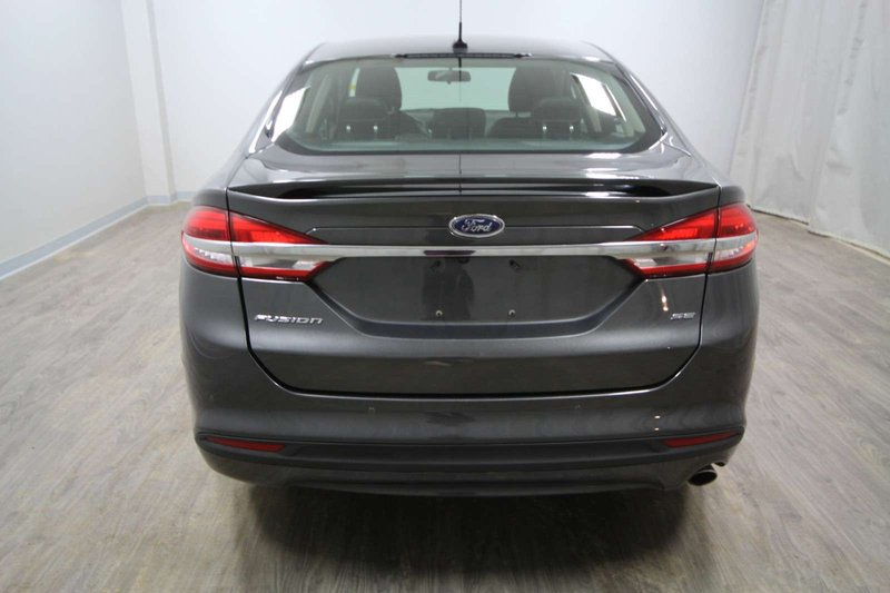 2018 Ford Fusion for sale in Moose Jaw, Saskatchewan
