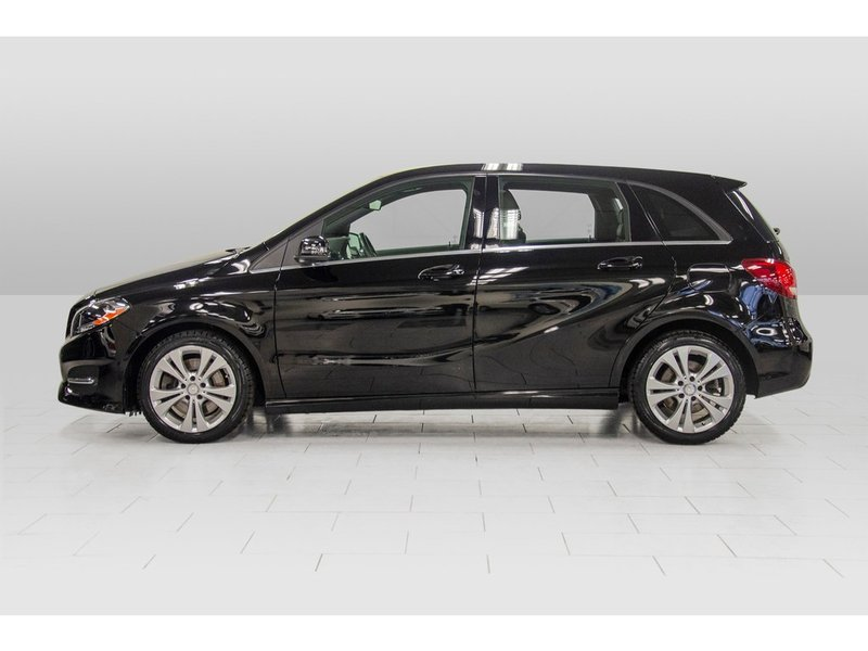 2015 Mercedes-Benz B-Class for sale in Dollard-Des Ormeaux, Quebec