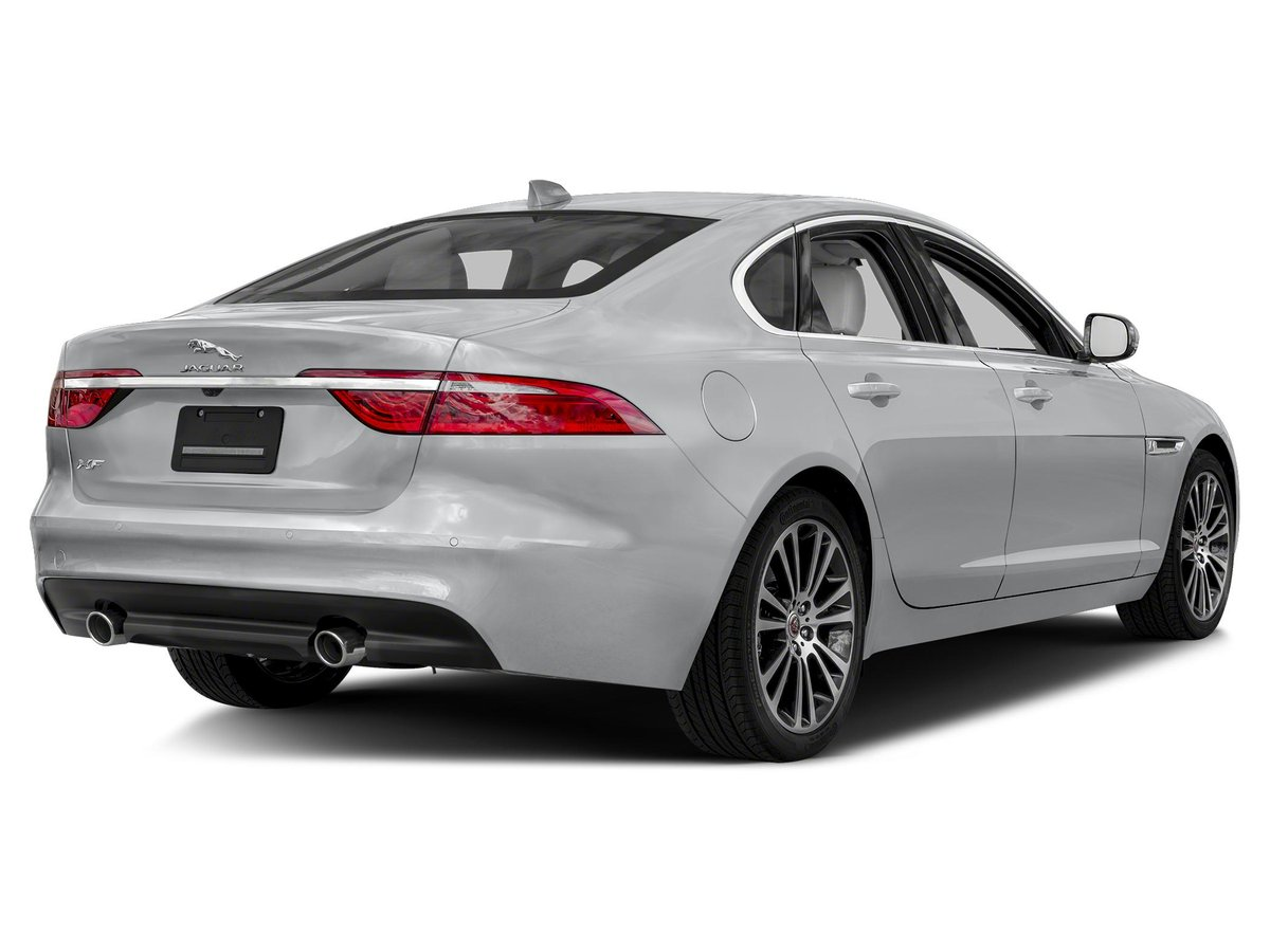 2019 Jaguar XF for sale in Thornhill