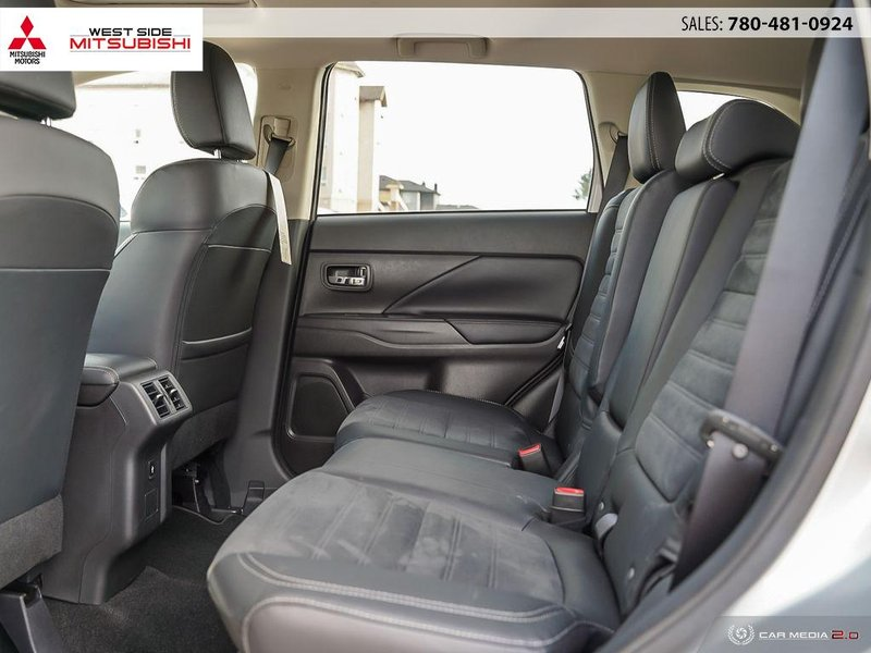 2019 Mitsubishi Outlander for sale in Edmonton, Alberta