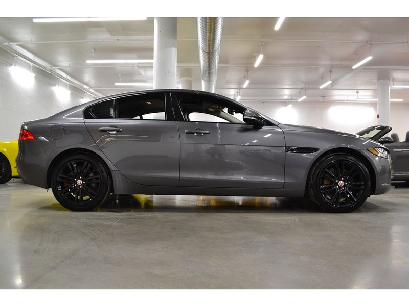 2018 Jaguar XE for sale in Laval, Quebec