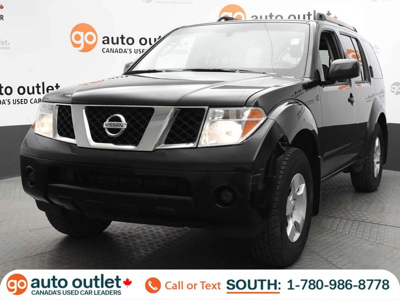 2007 Nissan Pathfinder for sale in Leduc, Alberta