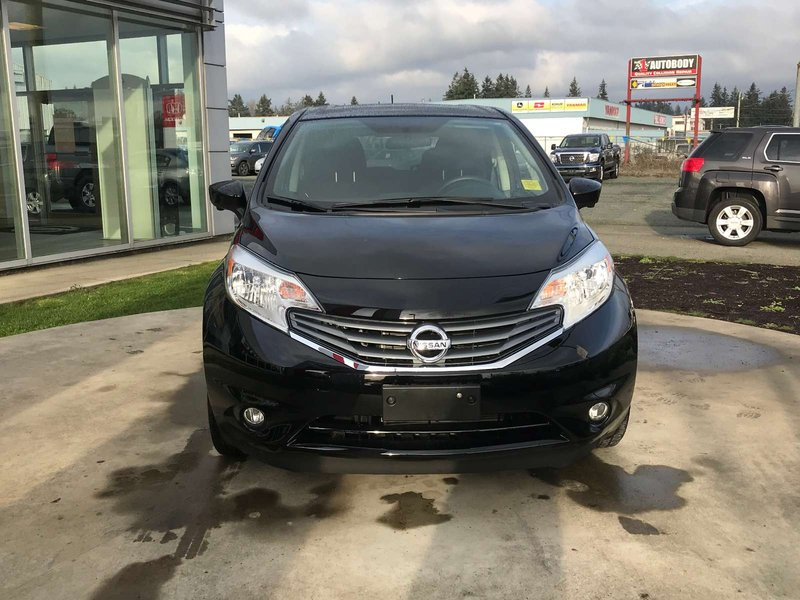 2016 Nissan Versa Note for sale in Campbell River, British Columbia