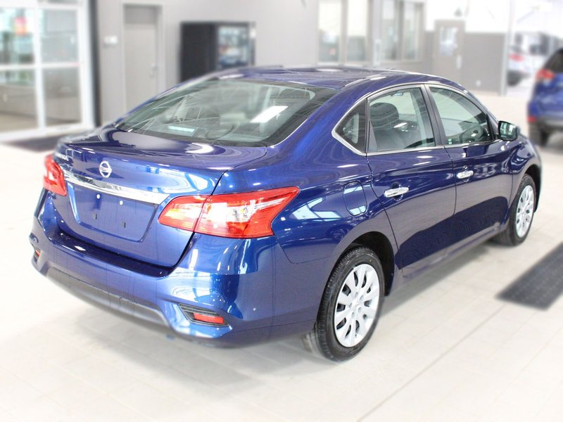 2019 Nissan Sentra for sale in Edmonton, Alberta