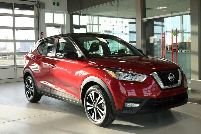 2018 Nissan Kicks for sale in Cochrane, Alberta