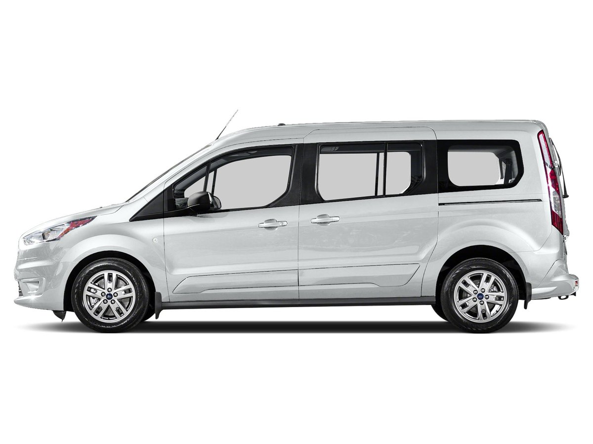New 2019 Ford Transit Connect Van for sale in Burlington, Ontario