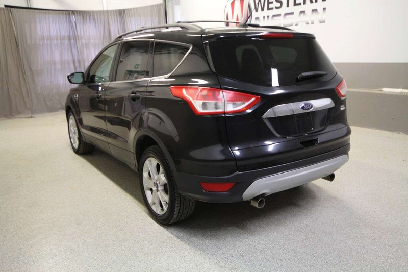 2013 Ford Escape for sale in Moose Jaw, Saskatchewan