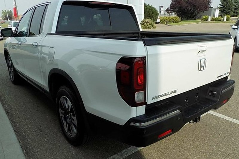 2017 Honda Ridgeline for sale in Medicine Hat, Alberta