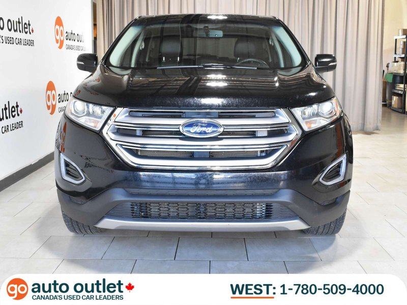 2017 Ford Edge for sale in Edmonton, Alberta