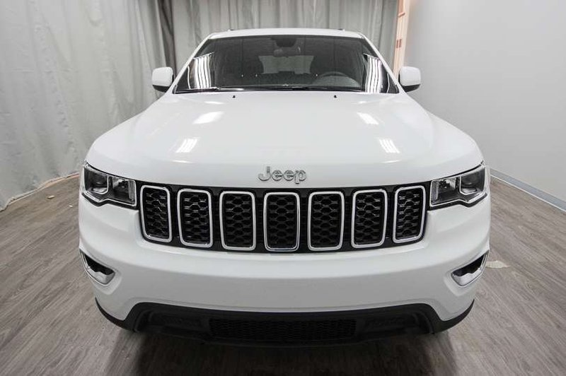 2018 Jeep Grand Cherokee for sale in Moose Jaw, Saskatchewan