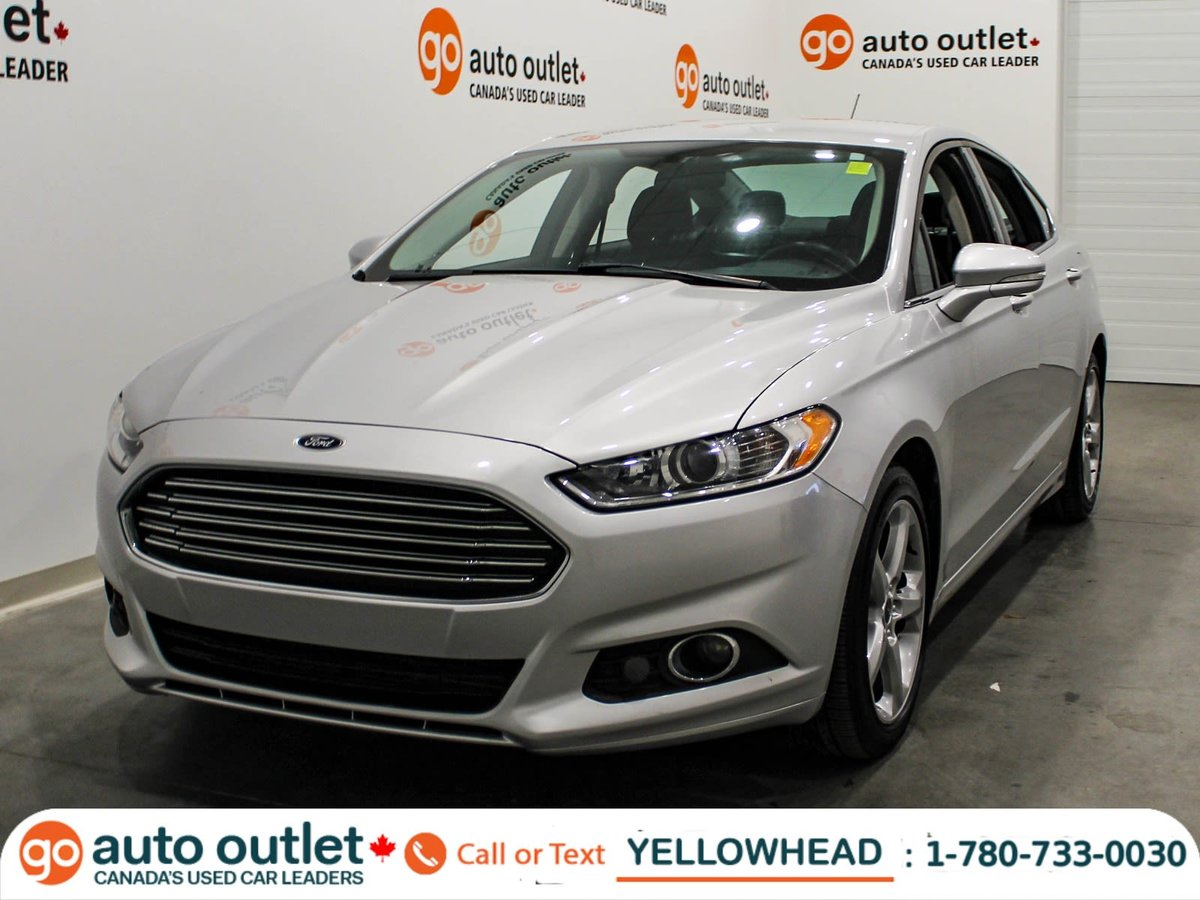 2014 Ford Fusion For Sale >> Used 2014 Ford Fusion For Sale In Edmonton Alberta