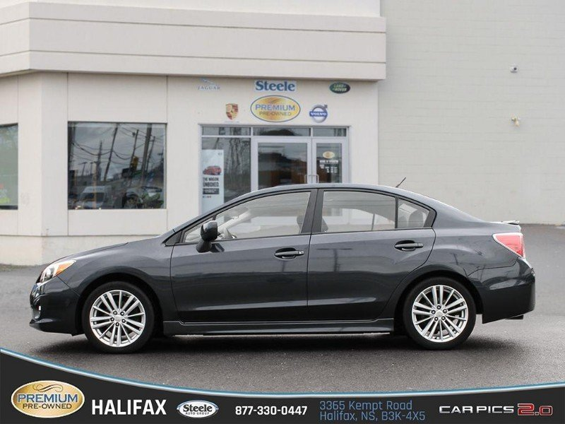 2012 Subaru Impreza for sale in Halifax, Nova Scotia