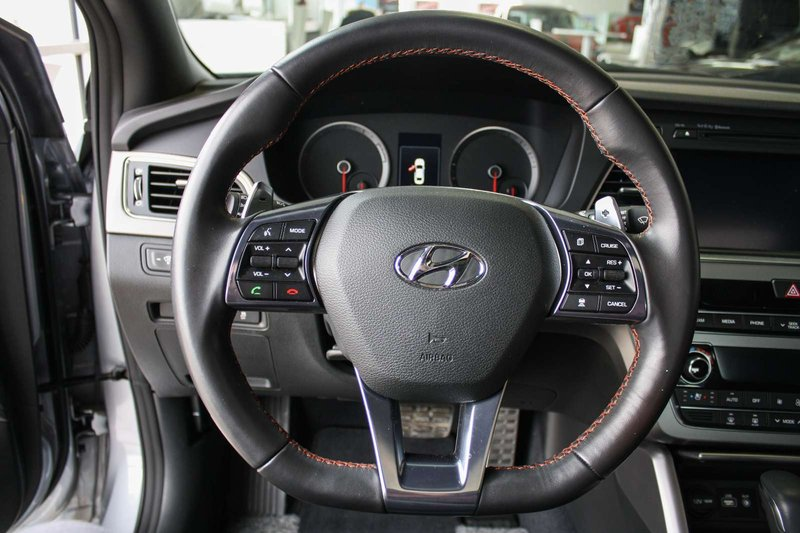 2015 Hyundai Sonata for sale in Brandon, Manitoba