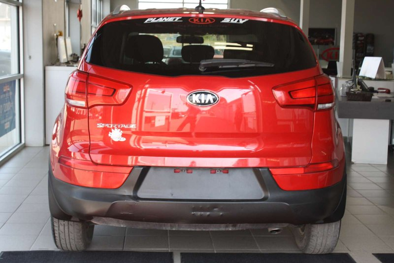 2015 Kia Sportage for sale in Brandon, Manitoba