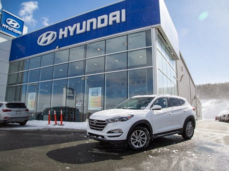 2016 Hyundai Tucson for sale in St. John's, Newfoundland and Labrador