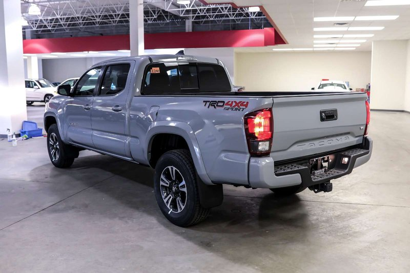 2018 Toyota Tacoma for sale in Edmonton, Alberta