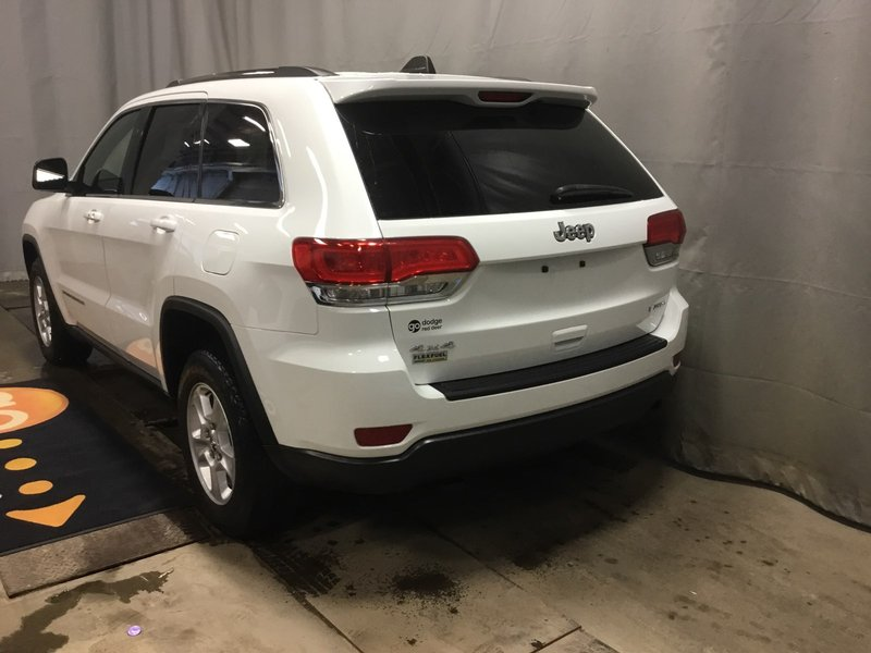 2015 Jeep Grand Cherokee for sale in Red Deer, Alberta