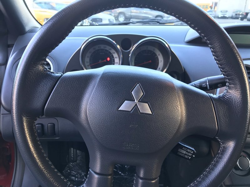 2008 Mitsubishi Eclipse for sale in Richmond, British Columbia