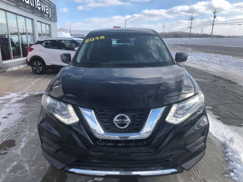 2018 Nissan Rogue à vendre à Bathurst, New Brunswick