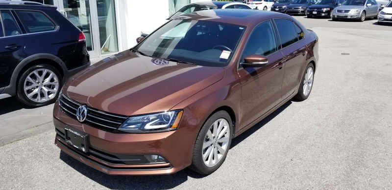 2016 Volkswagen Jetta Sedan for sale in Langley, British Columbia