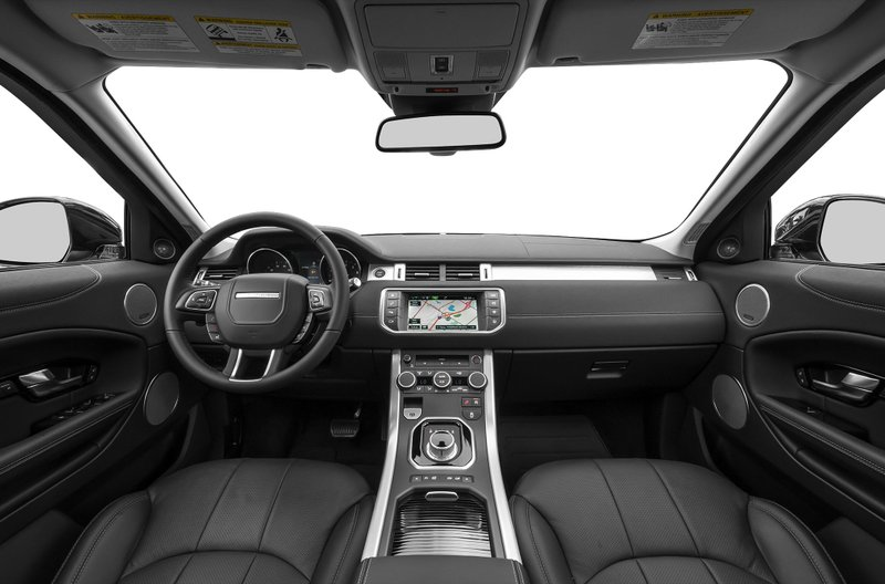 2016 Land Rover Range Rover Evoque for sale in Oakville, Ontario