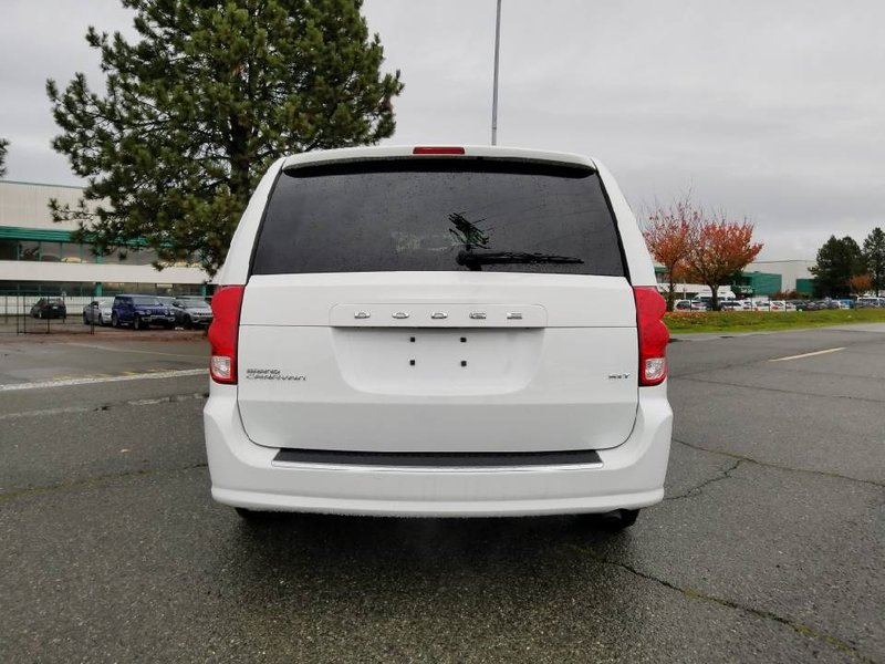 2016 Dodge Grand Caravan for sale in Richmond, British Columbia