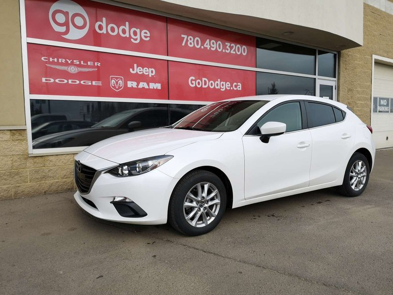 2015 Mazda Mazda3 for sale in Edmonton, Alberta