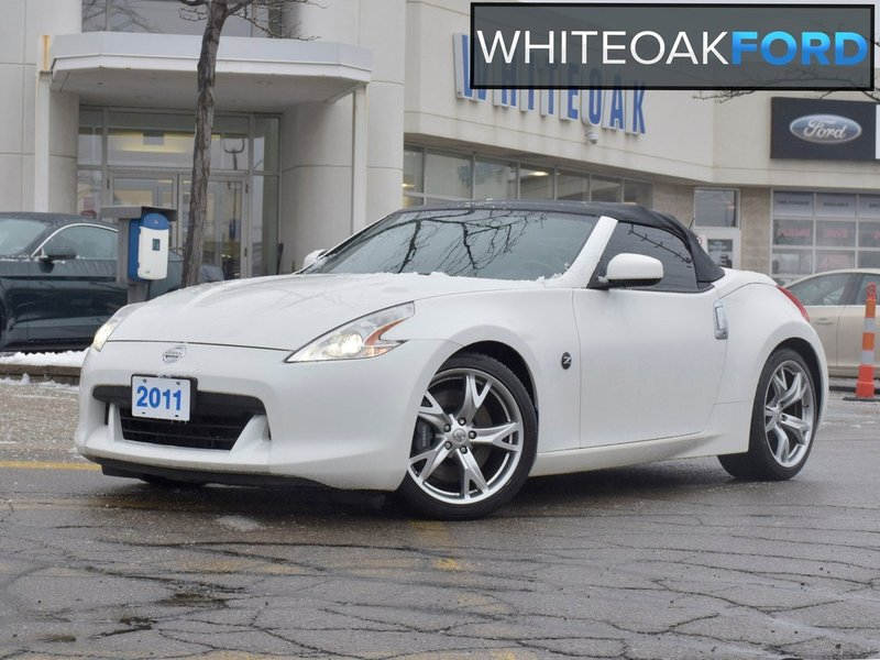 2011 Nissan 370Z for sale in Mississauga, Ontario