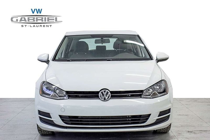 2015 Volkswagen Golf for sale in Saint-Laurent, Quebec