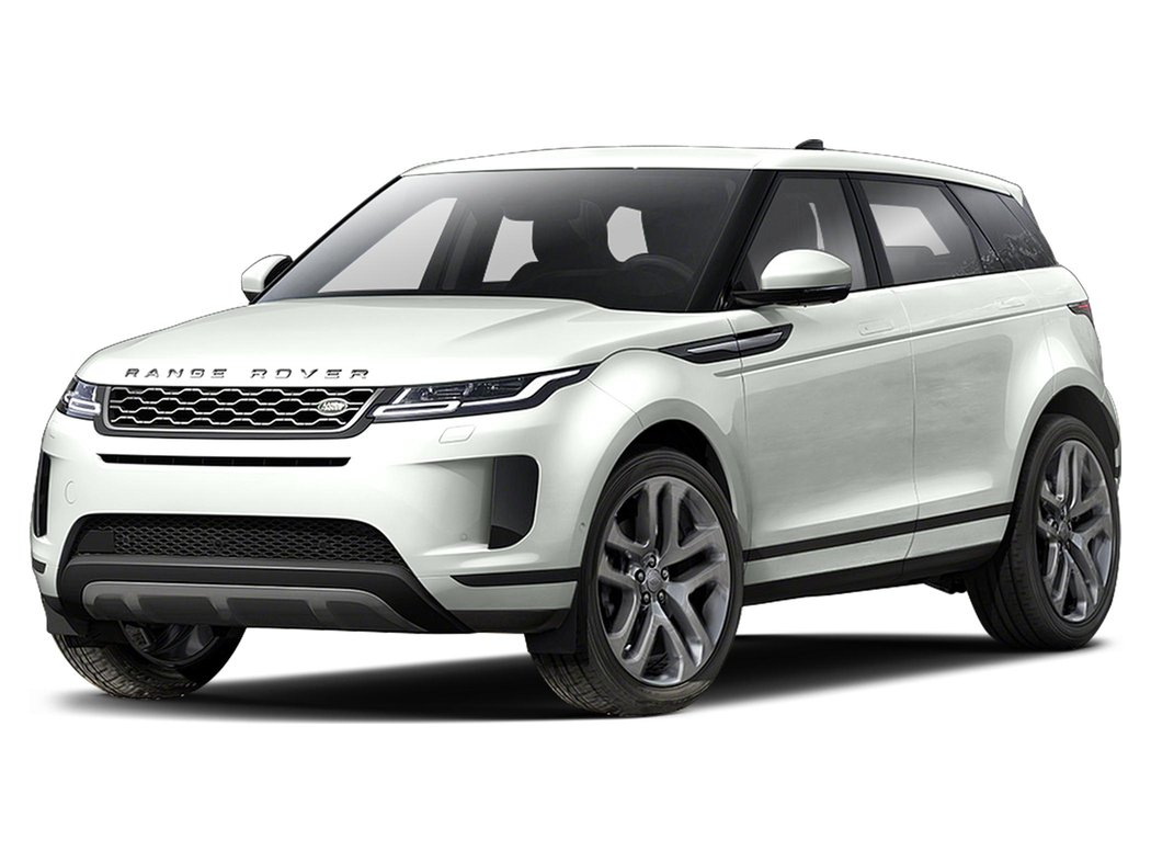 2020 Land Rover Range Rover Evoque For Sale In Toronto