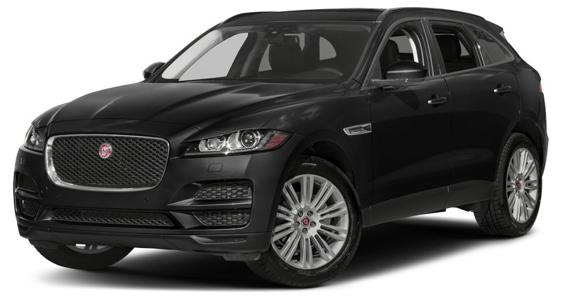 2019 Jaguar F-PACE for sale in Oakville, Ontario