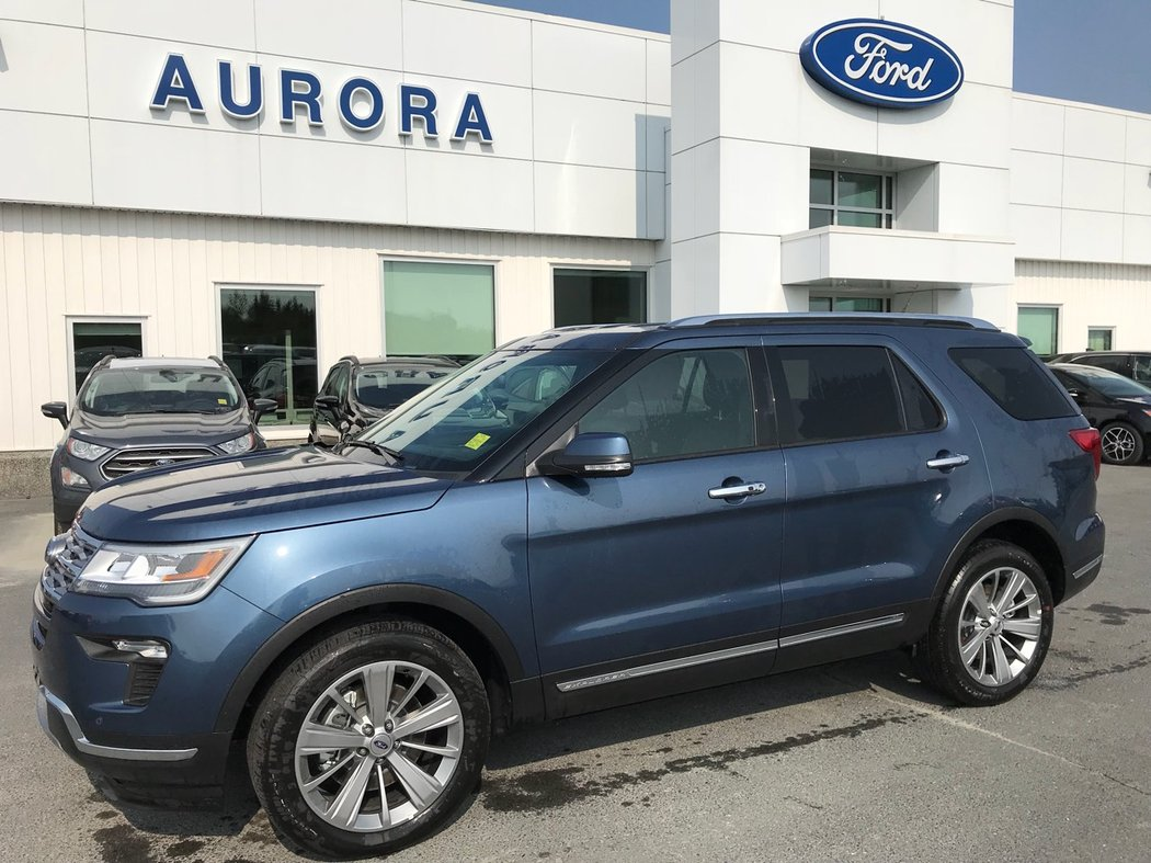 2018 ford explorer for sale in yellowknife northwest territories