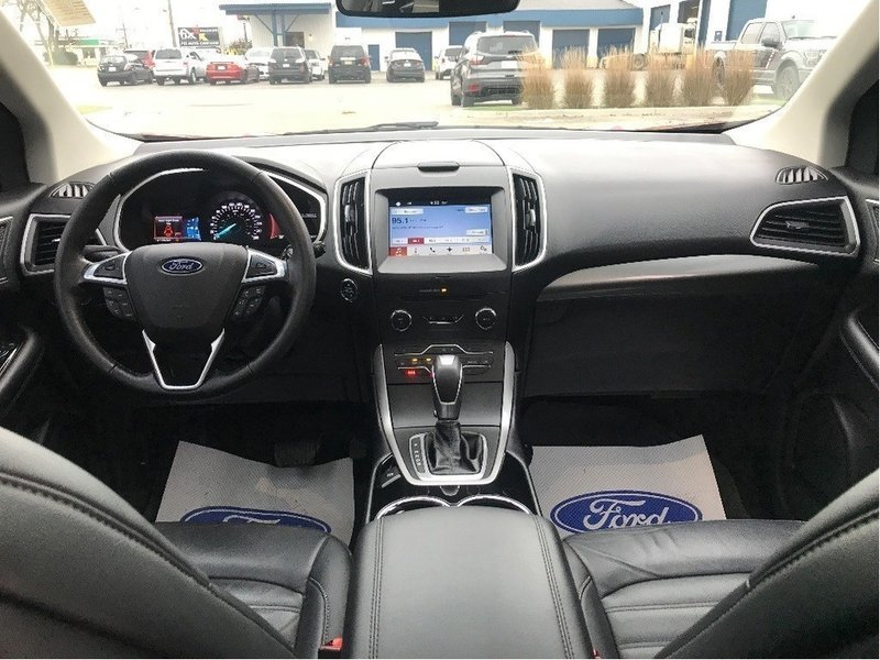 2016 Ford Edge for sale in Chatham, Ontario
