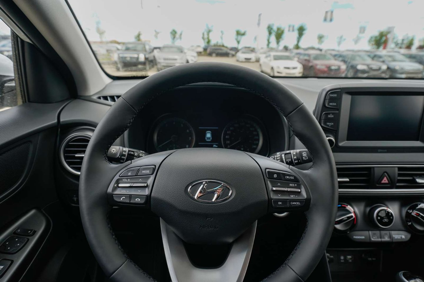 2019 Hyundai Kona Preferred for sale in Edmonton, Alberta