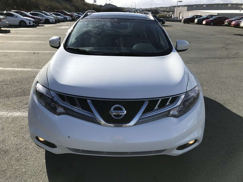 2012 Nissan Murano for sale in St. John's, Newfoundland and Labrador