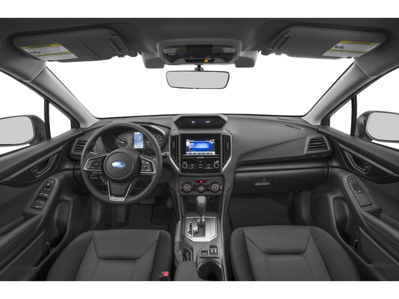 2019 Subaru Impreza for sale in London, Ontario