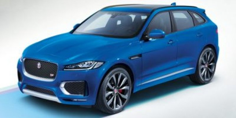 2018 Jaguar F-PACE for sale in Ajax, Ontario