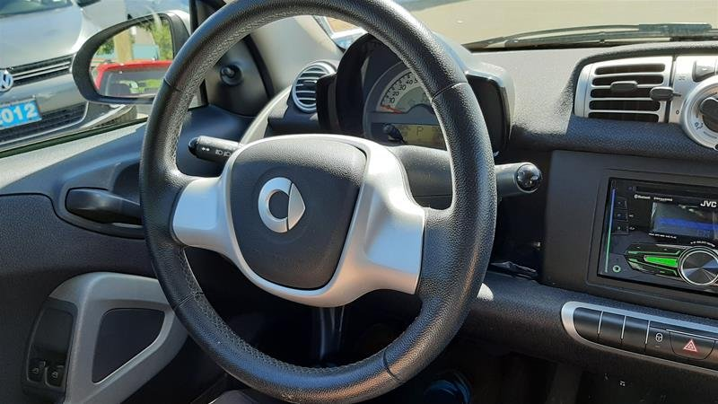 2013 smart fortwo for sale in Courtenay, British Columbia